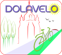 Dolàvélo Logo